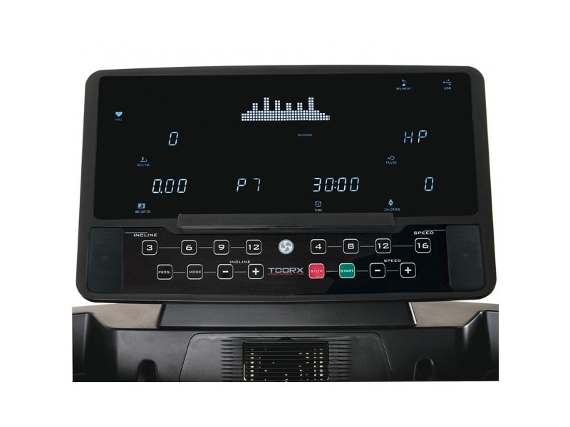 Banda de alergare TOORX TRX-8500