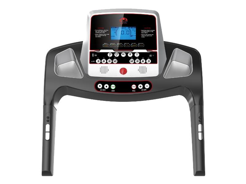 Banda de alergat electrica BodyFit A4000