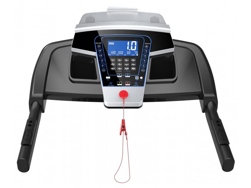 Banda de alergat electrica BodyFit F4500