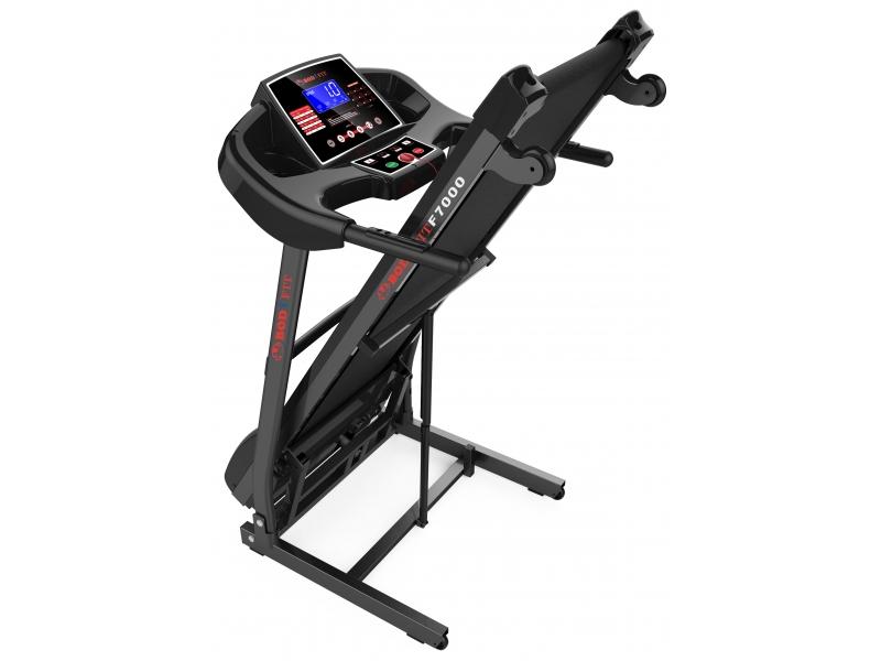 Banda de alergat electrica BodyFit F7000