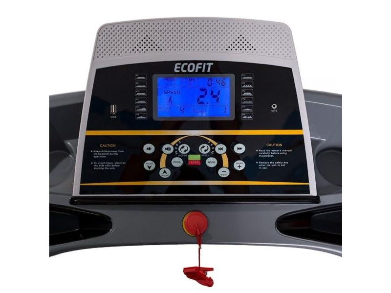 Banda de alergat electrica Ecofit MB9