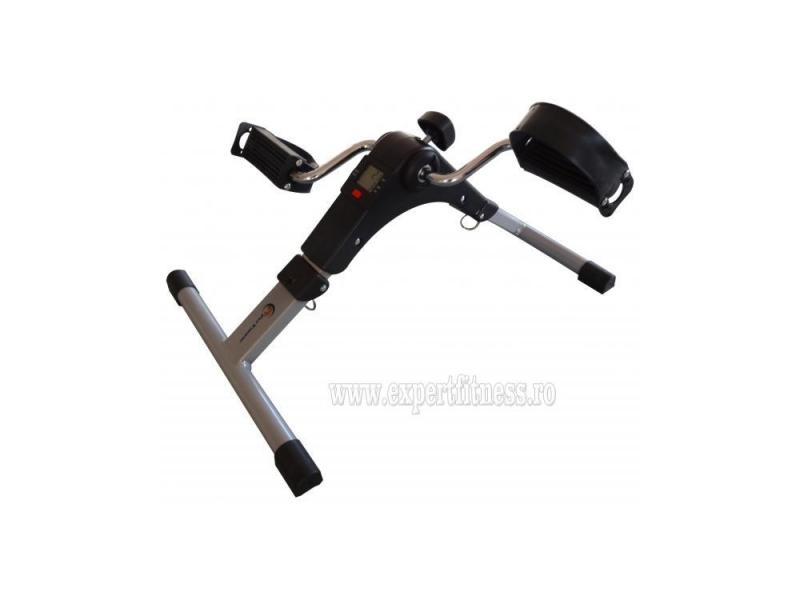 Bicicleta de recuperare FitTronic P300 Black