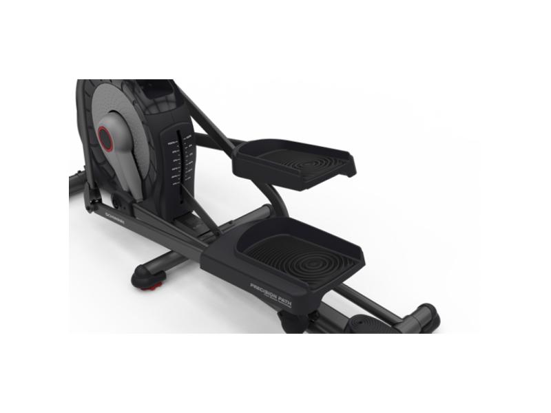 Bicicleta eliptica fitness SCHWINN 570E