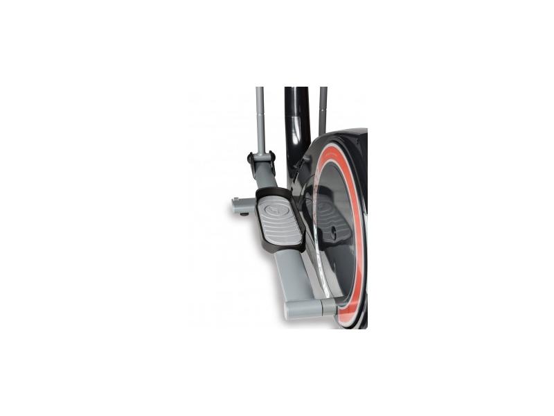 Bicicleta eliptica FLOW DCT2500 FLO2318