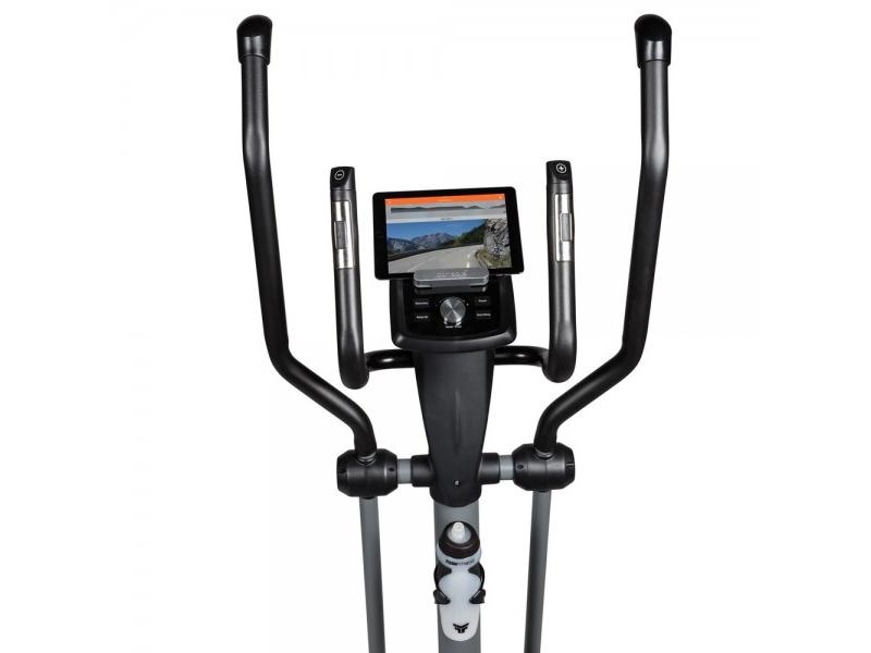 Bicicleta eliptica  FLOW FITNESS DCT2000I