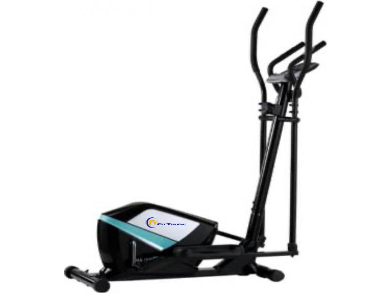 Bicicleta eliptica magnetica FitTronic 400E