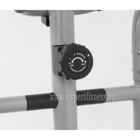 Bicicleta eliptica Scud Smart HD