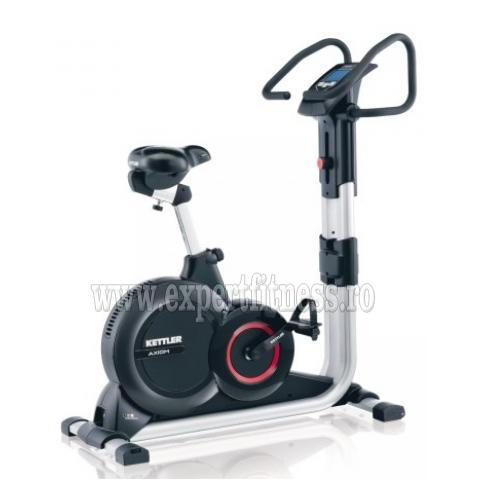 Bicicleta ergometrica Kettler Axiom