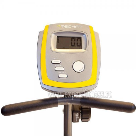Bicicleta exercitii Techfit R400