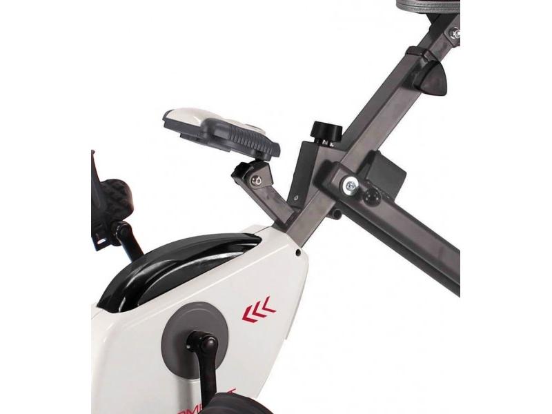 Bicicleta exercitii TOORX BRX-RCOMPACT