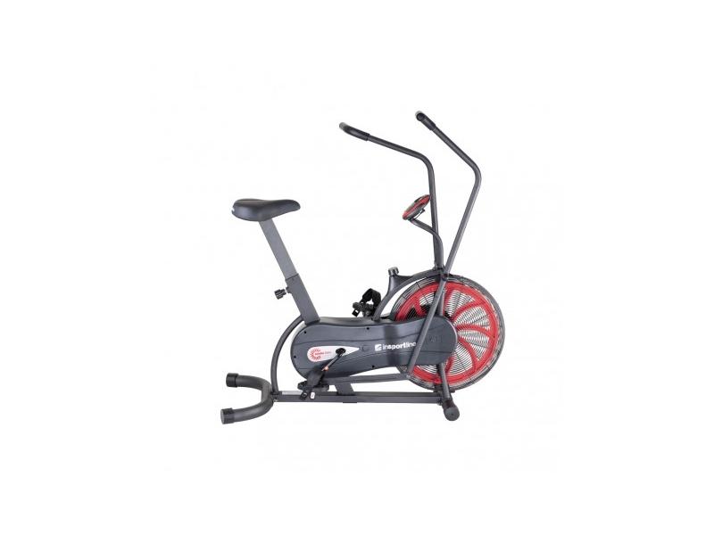 Bicicleta fitness inSPORTline Airbike Basic