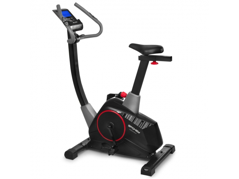 Bicicleta fitness magnetica GRADIOR+