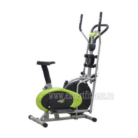 Bicicleta fitness multifunctionala DHS 3802
