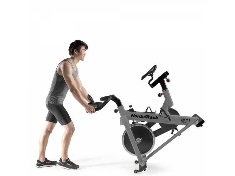 Bicicleta fitness Nordic Track GX 3.9 Indoor Trainer