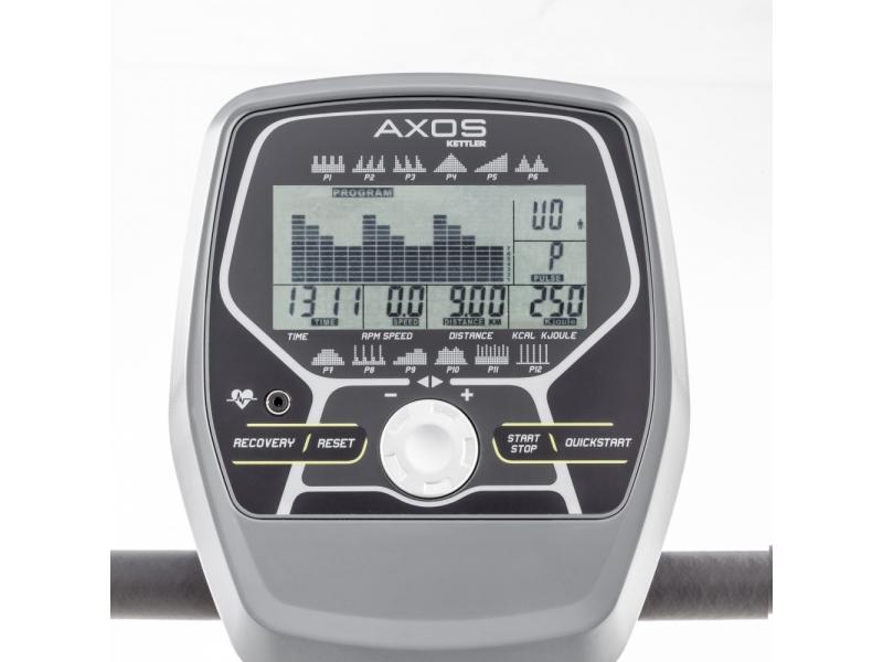 Bicicleta fitness orizontala Kettler AVIOR R