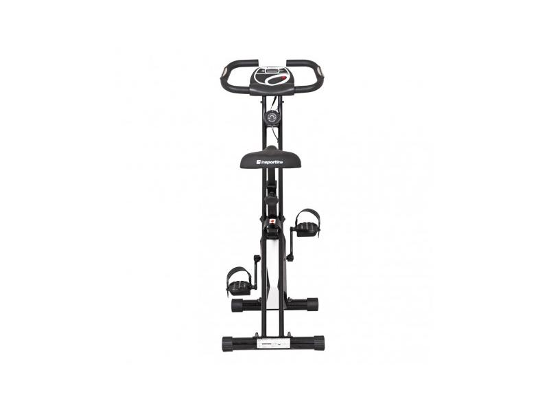 Bicicleta fitness Pliabila inSPORTline Xbike Cube