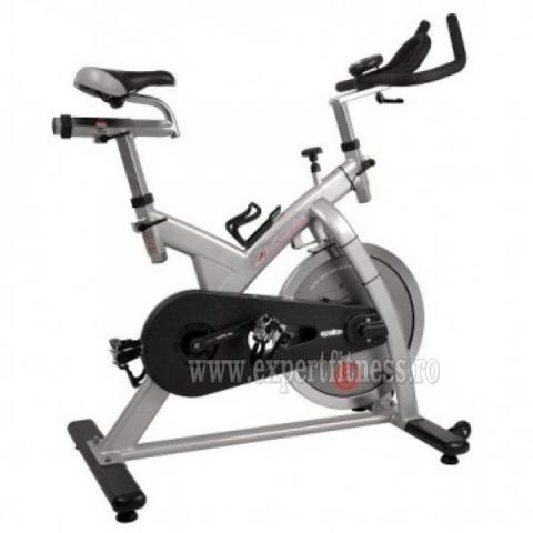 Bicicleta indoor cycling Epsilon