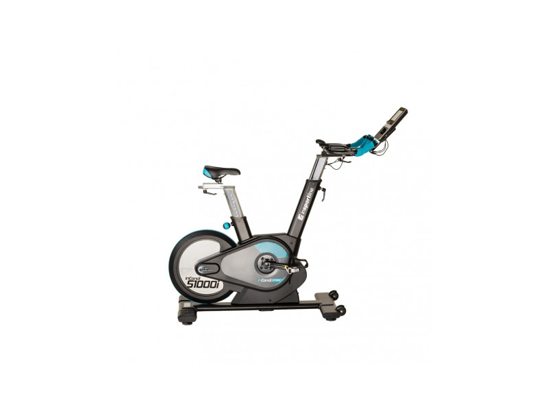 Bicicleta indoor cycling inSPORTline inCondi S1000i