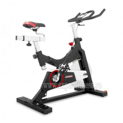 Bicicleta indoor cycling Scud GT-709
