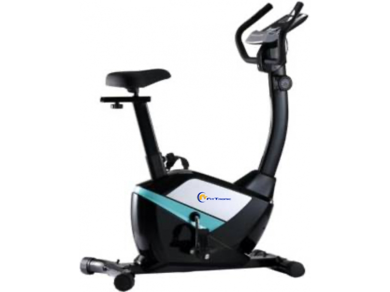 Bicicleta magnetica FitTronic 400B